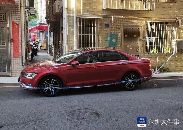 痛心!深圳3岁女童被锁车内身亡,警方介入